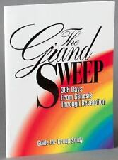 The Grand Sweep (Leader's Guide For Group Study): 365 Days From Genesis Through