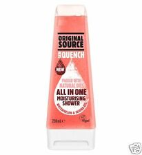 Original Source Skin Quench Watermelon & Jojoba Oil Shower Gel Body Wash 250ml