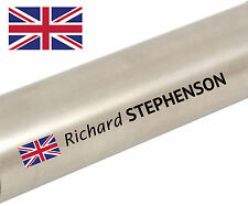6 x Personalised Name & Flag Cycling Helmet Frame Bike Team Tour Sticker Decal