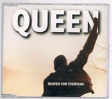 QUEEN HEAVEN FOR EVERYONE CD SINGOLO SINGLE cds ITALY