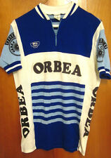 ORBEA CORPS athletic cycling tee Spain performance tee size 4 Mallabia bicycles