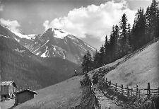 BG17331 lanersbach tux hohenweg zillertal  austria   CPSM 14.5x9cm
