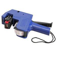 UN3F Price Label Tag Marker Line Machine Pricing Gun Labeller Tool MX-5500