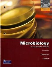 Microbiology: A Laboratory Manual