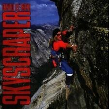 DAVID LEE ROTH - SKYSCRAPER CD ROCK 12 TRACKS NEU