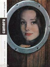CAMERA - juli 1960 - Ernst Haas - Camargue -