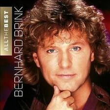 "BERNHARD BRINK ""ALL THE BEST"" 2 CD NEU"