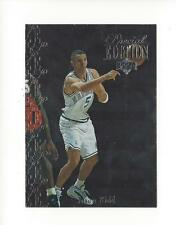 1995-96 Upper Deck Special Edition #106 Jason Kidd Mavericks