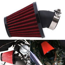 Motorcycle Quad Air Filter 48mm Intake Scooters Moped ATV GO KART GY6 125 150CC