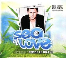 SEA OF LOVE 2010 =big city beats= Fedde/Donatz/Hertz/Ramirez...= groovesDELUXE!