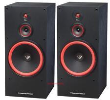 """Pair Cerwin Vega SL-15 15"""" 3 Way Floor Standing Tower Speakers 400 Watt New SL15"""