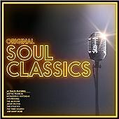 V/A - Original Soul Classics (3CD 2014) *NEW/SEALED* 60 TRAX!! FREEUK24-HRPOST!!