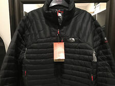 The North Face Mens Thunder Micro 800 Pro Summit Series Black Jacket Size XL New
