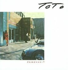 Fahrenheit by Toto *New CD*