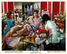The V.I.P.s Original Lobby Card Elsa Martinelli