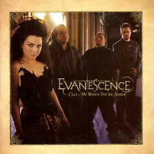 CD Single EVANESCENCE / Amy LEE Call me CARD SLEEVE NEW