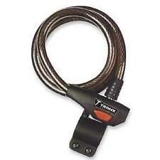 Trimax Trimaflex Coiled Lock TKC126