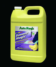 Auto Magic Banana Magic  -  Cream Wax   -  Gallon