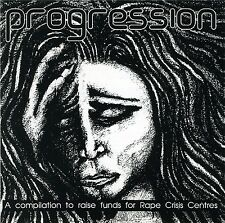 PROGRESSION R@pe Crisis: Loop New FADS Shamen Godfathers Holy Joy 90s RARITIES
