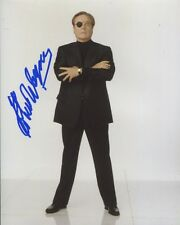 Robert Wagner Photo Signed In Person - Austin Powers - B272
