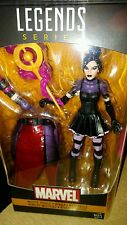 Marvel Legends DORMAMMU build a figure LOWER TORSO frm NICO MINORU  VHTF