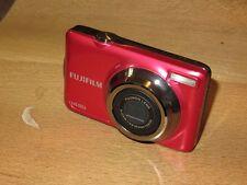 Fujifilm finepix JV série jv310 14,0 mp appareil photo numérique-Rouge