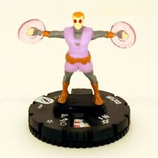 HEROCLIX DC THE FLASH - #016 Doctor *C*