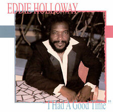 Holloway,Eddie: I Had a Good Time  Audio Cassette
