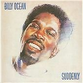 Billy Ocean - Suddenly - CD