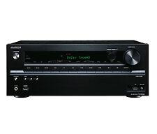 Onkyo TX-NR636 7.2 Network Bluetooth 3D AV Receiver Black TXNR636