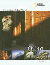 National Geographic Countries of the World: China-ExLibrary