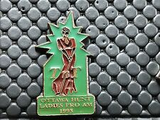 pins pin BADGE GOLF CLUB OTTAWA HUNT LADIES PRO AM 1993