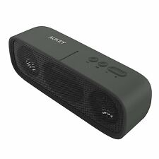 AUKEY Wireless Speaker Bluetooth 4.1 Portable Speaker with Microphone