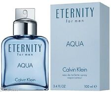 jlim410: Calvin Klein Eternity Aqua for Men, 100ml EDT cod ncr/paypal