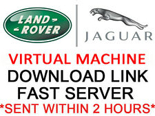 FAST SERVER - Jaguar Land Rover Range Rover Diagnostics IDS SDD Software V139.17