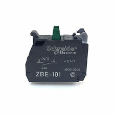 Contact block ZBE-101 Schneider 1NO ZBE101 *New*