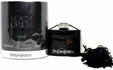 YVES SAINT LAURENT BLACK OPIUM PURE PARFUM FOR WOMEN 0.25 Oz / 7.5 ml NEW ITEM!!