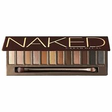 New URBAN DECAY NAKED 1 Palette Eye Shadow Authentic Priority Shipping!