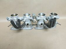 Ferrari 355 LH -Throttle Body - Front & Rear / Suction Manifold #162500 / 176328