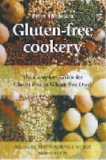 Gluten-Free Cookery: The Complete Guide for Gluten-Free or Wheat-Free Diets (Beg