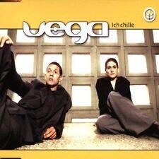 Vega Ich chille (1999) [Maxi-CD]