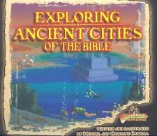 Exploring Ancient Cities of the Bible: Lost Bible Treasure