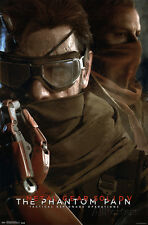 Metal Gear Solid? 5 - Goggles Poster Print, 22x34
