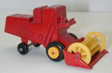 Matchbox Lesney No. 65 Claas Combine Harvester oc7110