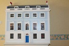 Dolls House & Contents, UNIQUE Vintage Dolls House + Immense Contents Collection