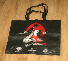 World of tanques/Warplanes/warships bolsa transporte/carrying Bag Gamescom 2014