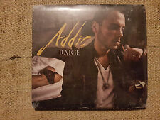 Raige ‎– Addio ‎- CD HIP HOP SIGILLATO