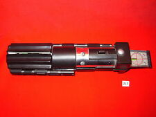 Star Wars Micro Machines Action Fleet VADERS LIGHTSABER / DEATH STAR TRENCH
