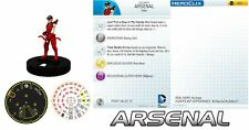 ARSENAL #045 #45 Batman: Streets of Gotham DC Heroclix Rare