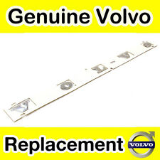 "Genuine Volvo S80 (07-) Tailgate ""VOLVO"" Badge / Emblem"